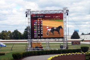 Outdoor Led Display Technology