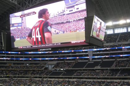 stadium-led screen