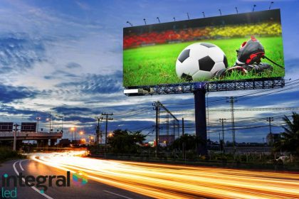 Can LED Display Be Used Outdoors?