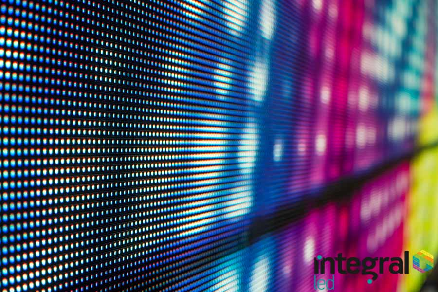 How Is LED Screen Technology In Indoor