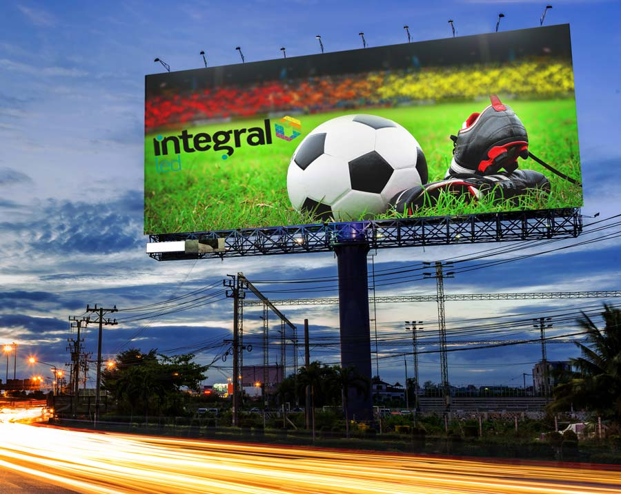 How to Advertise with LED Displays