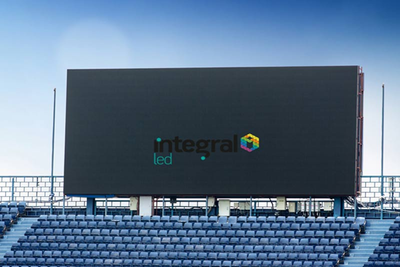 LED Displays in Outdoor Advertising, Stadium and Public Transport