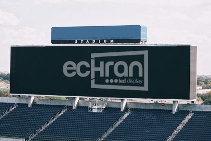 led screen panel - outdoor led screen - multi panel led screen